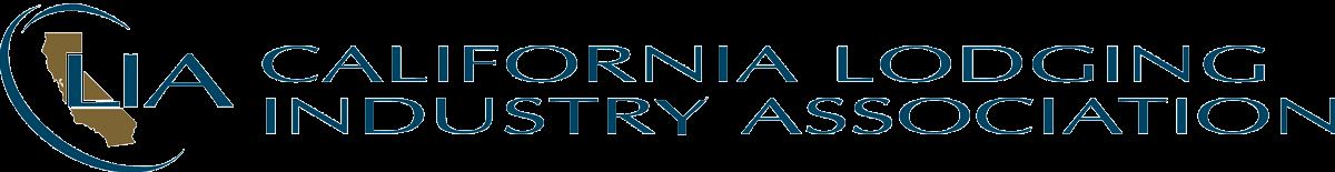California Lodging Industry Association Banner