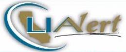 CLIA Alerts Logo