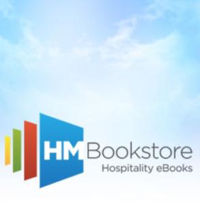 HMBookstore Logo